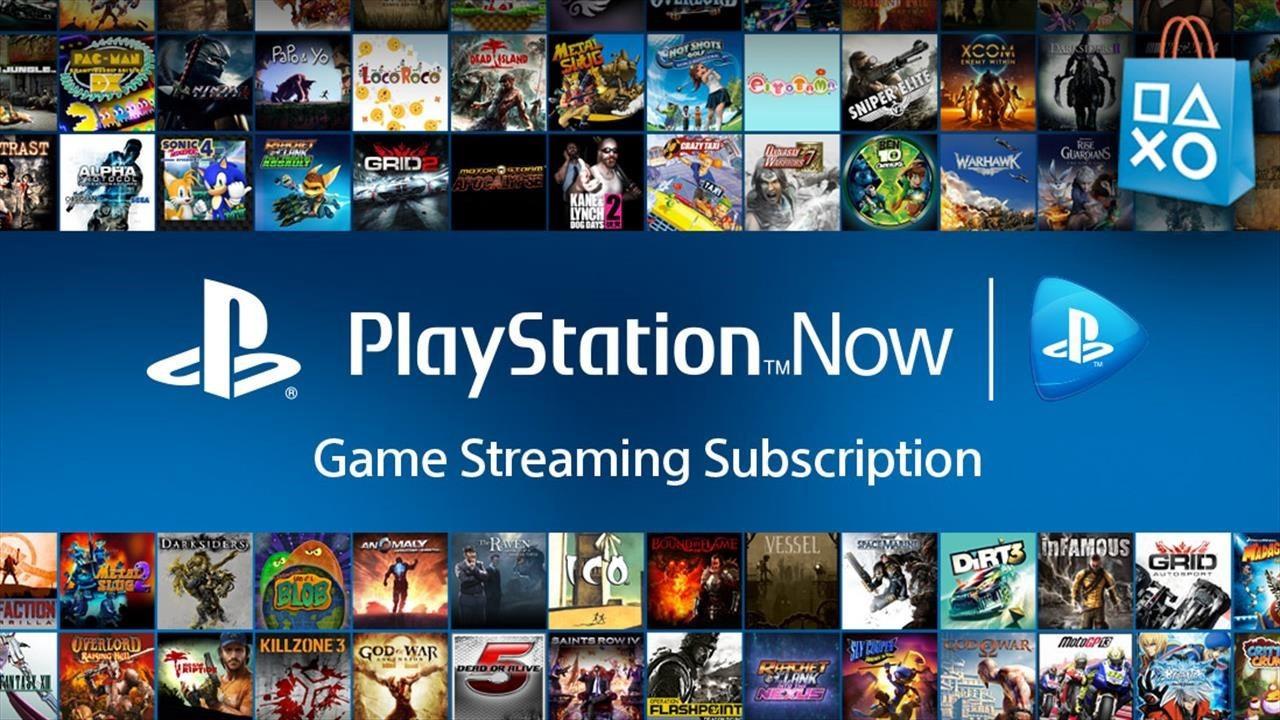 Playstation Now por fin salta la alta resolución con los 1080p
