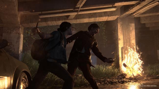 The Last of Us 2 y Final Fantasy 7 Remake, en Madrid Games Week