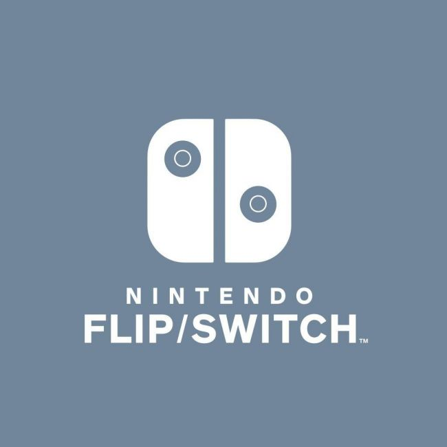 Exclusiva: Nintendo Flip-Switch, la nueva consola con pantalla plegable