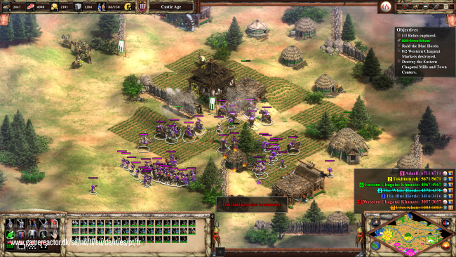 Llega Age of Empires 2 Battle Royale con su niebla mortal