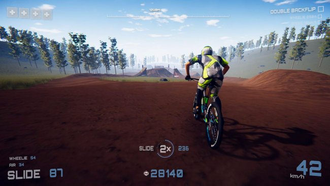 Descenders para PS4 y Switch llegará en formato físico