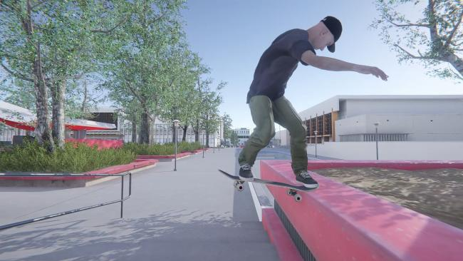 Skater XL - Impresiones Early Access