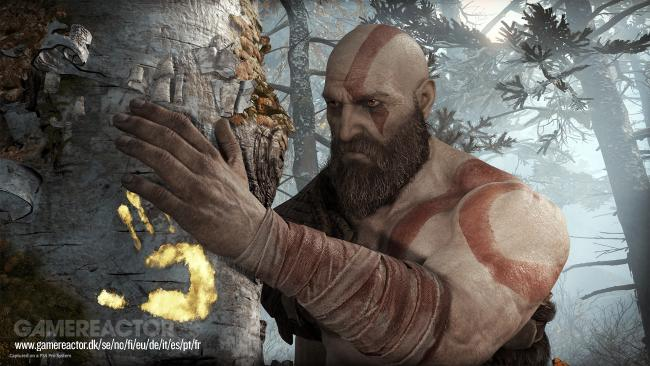 God of War - impresión final