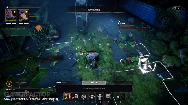 Mutant Year Zero: Road to Eden - Las primeras horas en La zona