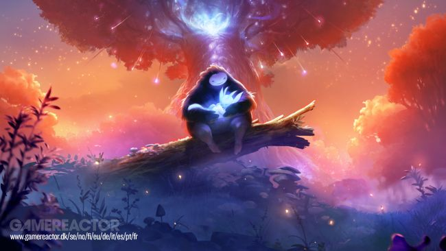 Un soplo de Ori and the Blind Forest gratis en Switch
