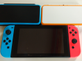Comparativa: New Nintendo 2DS XL vs Switch vs New 3DS XL