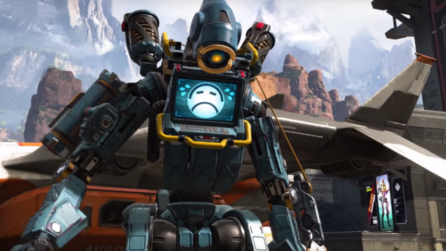 Apex Legends pierde el 78% de ingresos, dice una estimación