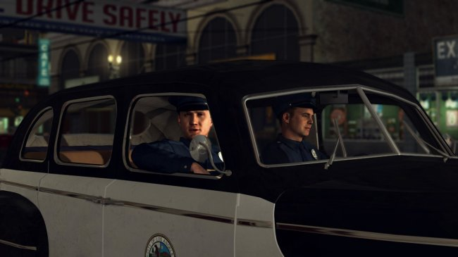 L.A. Noire para Nintendo Switch, PS4 y Xbox One