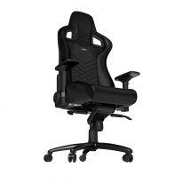 Análisis de la silla de gaming Noblechairs Epic Black