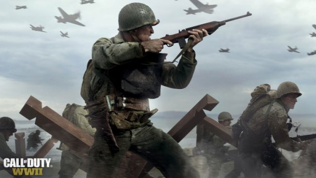 Call of Duty: WWII - impresiones del multijugador