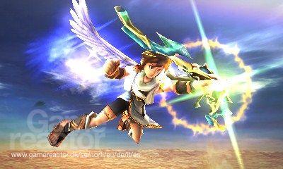 Imágenes De Kid Icarus Uprising 213630