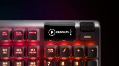 Análisis del teclado Steelseries Apex 5