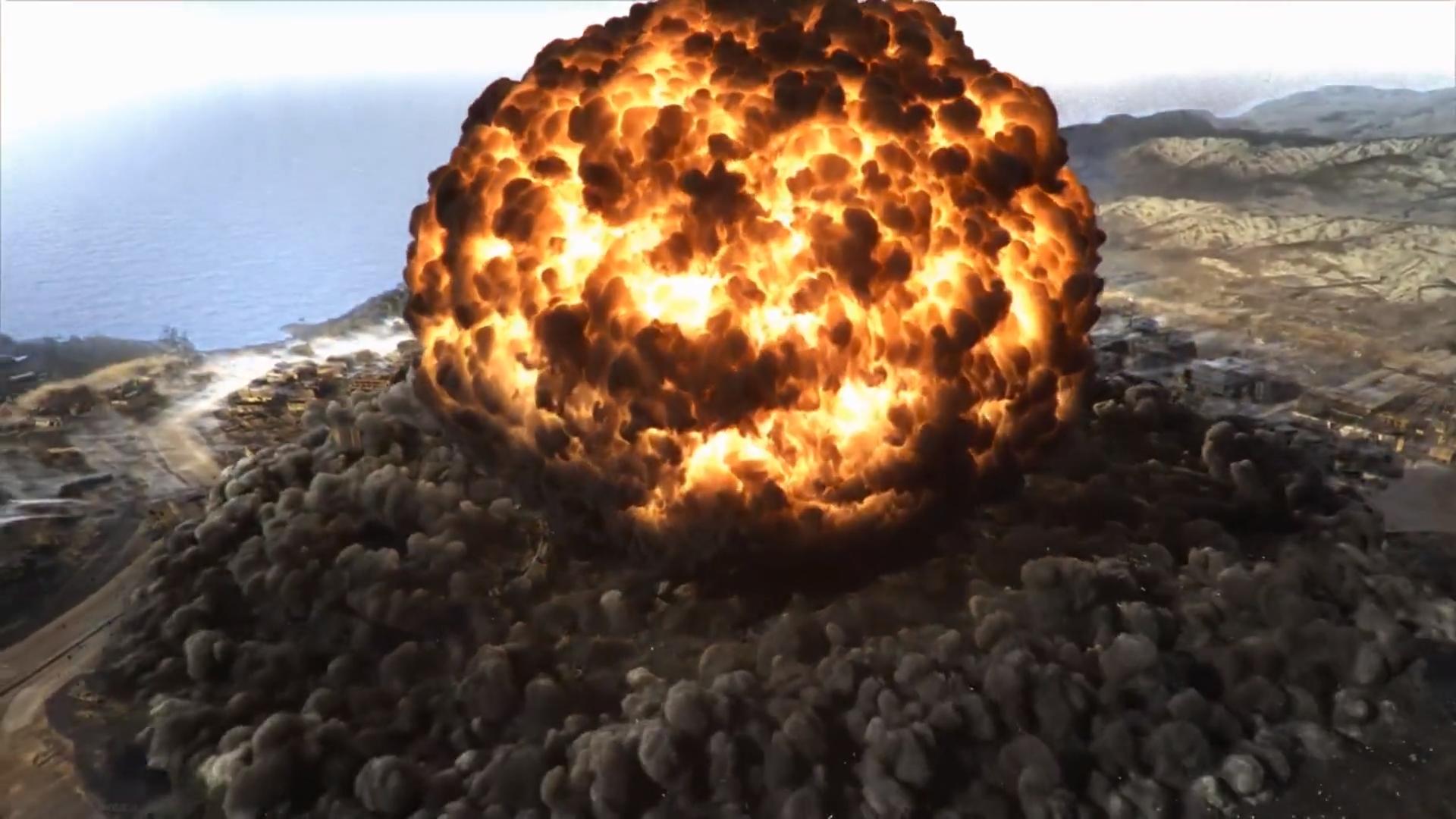 El mapa de Call of Duty: Warzone se convierte en Verdansk '84
