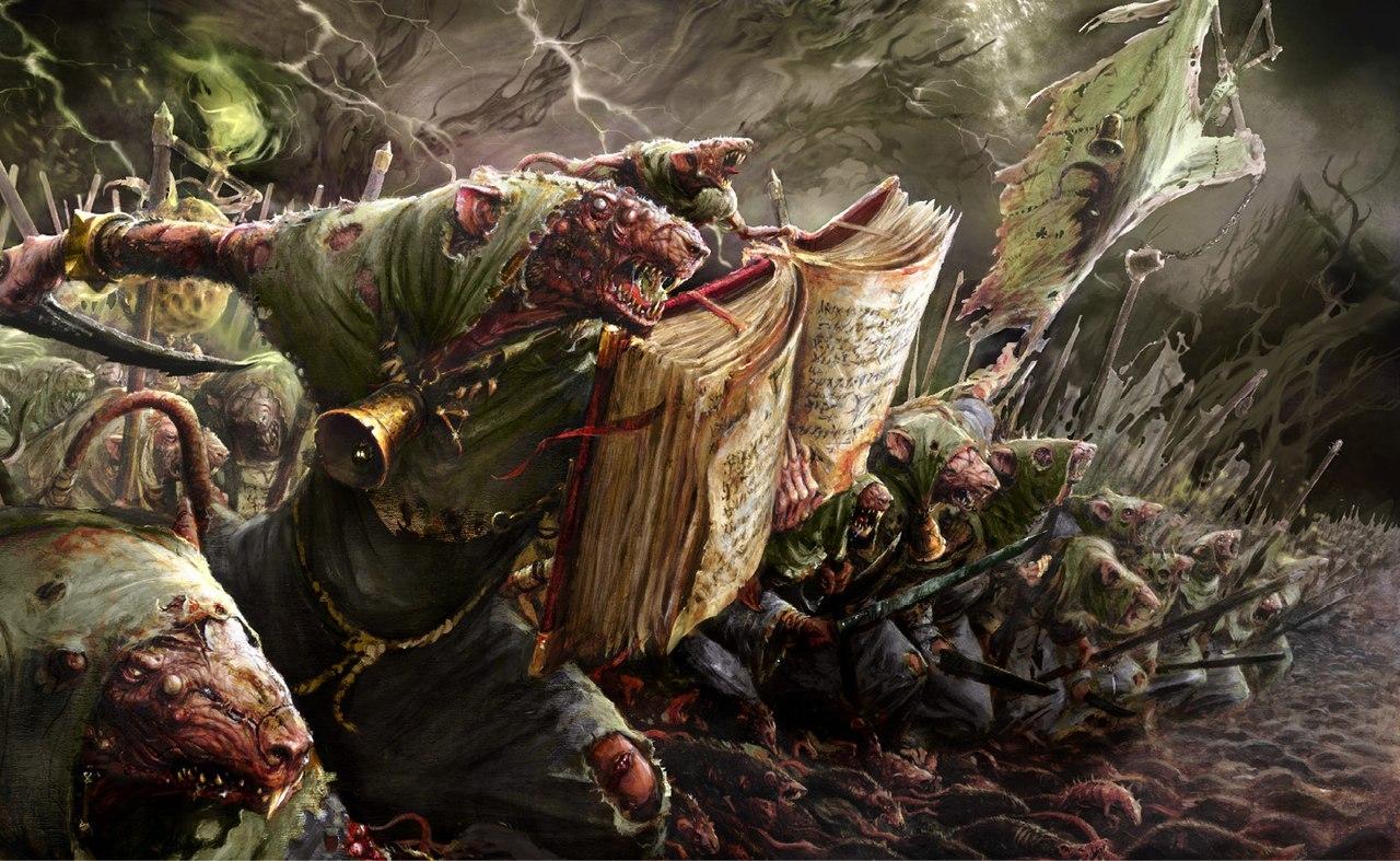 Explora El Nuevo Mundo Total War Warhammer Ii En Este Tráiler
