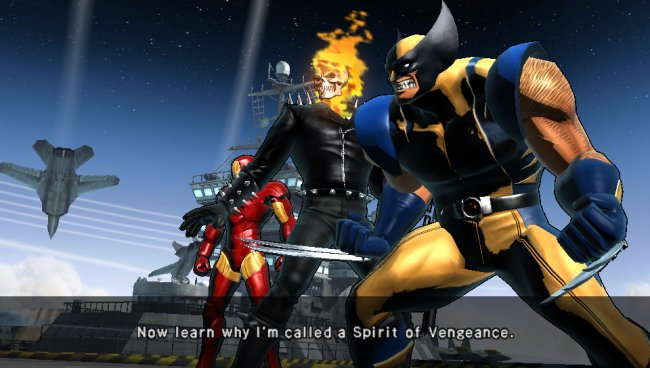 Ultimate Marvel vs Capcom 3, anunciado para PC y Xbox One
