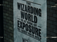 Harry Potter: Wizards Unite destapa su magia con su primer tráiler