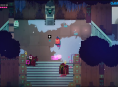 Hyper Light Drifter en Nintendo Switch: belleza y dureza