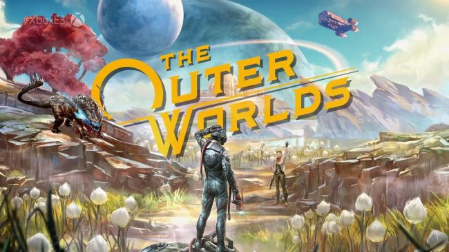 Hay muerte permanente en The Outer Worlds modo Supernova