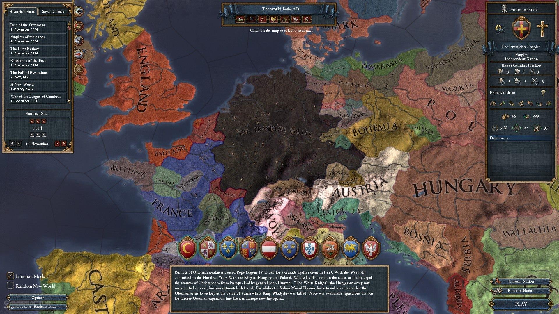 Imágenes De Europa Universalis Iv 1747