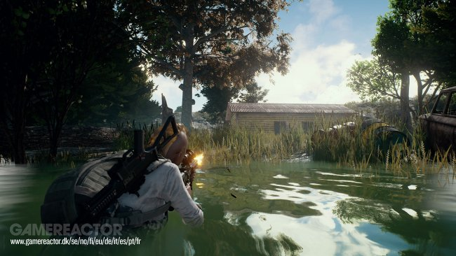 PUBG tendrá cross-play entre PC y Xbox en el futuro