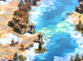 Mira una partida exclusiva a Age of Empires 2 remake