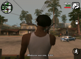 Grand Theft Auto: San Andreas para iPhone e iPad
