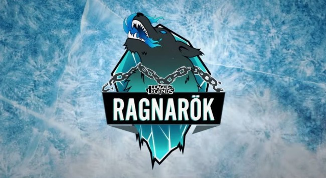 Semi-pro LoL competition Ragnarök coming to the Nordics