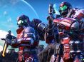 Battle royale y batallas 250vs250 en Planetside Arena