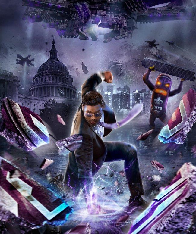 Gamereactor: Saints Row IV: Re-Elected para consolas de nueva generación Saintsrow4_1256324_650x