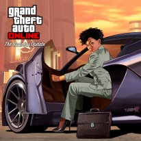 PS3 GTA V - Grand Theft Auto