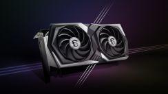 MSI Radeon RX 6600 XT Gaming X 8G