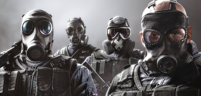 Rainbow Six: Siege es free-to-play este fin de semana