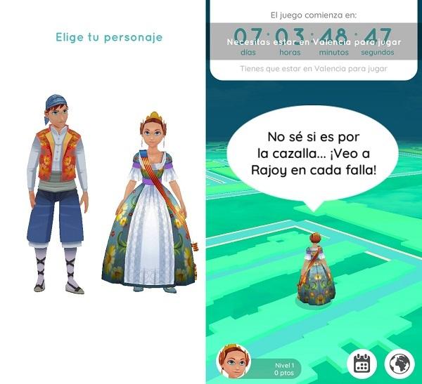 Fallas Play & Go y cía, los clones más raros de Pokémon GO