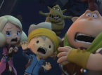 Snack World, muy cerca de Occidente