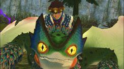 Guía de combate de Monster Hunter Stories 2: Wings of Ruin para Riders principiantes