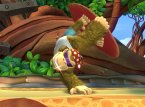 Switch cuela a Funky Kong en Donkey Kong Country: Tropical Freeze