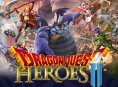 Juega gratis a Dragon Quest Heroes II con su demo PS4