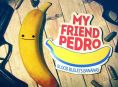 My Friend Pedro toma el camino de PS4