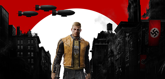 Narrativa y la América Nazi en Wolfenstein 2: The New Colossus