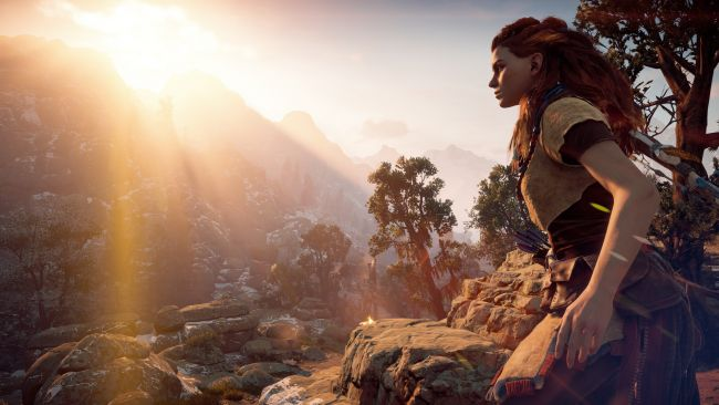 Horizon: Zero Dawn - Complete Edition para PC