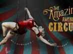 Las cartas de The Amazing American Circus no se juegan hasta agosto
