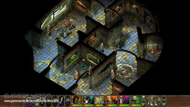 Planescape Torment: Enhanced Edition