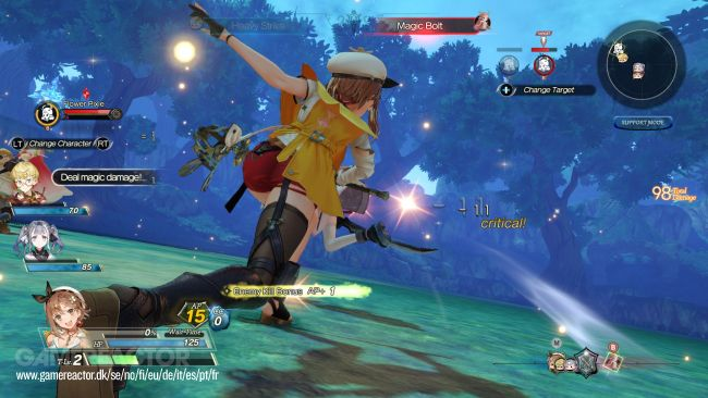 Atelier Ryza 2: Lost Legends & the Secret Fairy (PS4, PS5, Switch, PC)