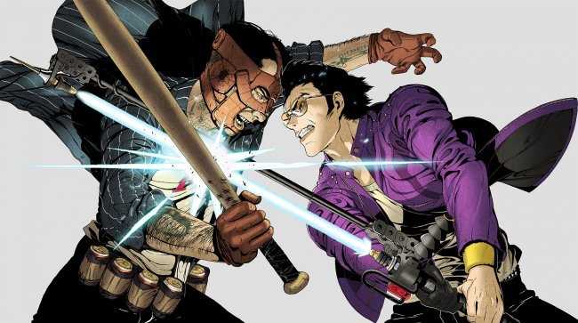 Travis Strikes Again en Nintendo Switch: Entrevista a Suda51