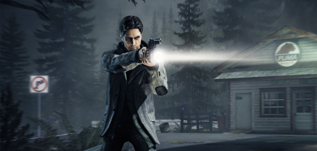Sam Lake quiere un Alan Wake 2 que triunfe