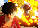 One Piece: World Seeker - impresión final