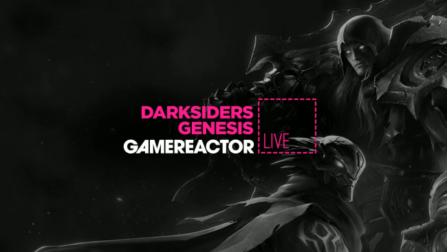 Mira dos horas de gameplay de Darksiders Genesis