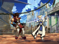 Guilty Gear Xrd presume de gr�ficos anime 3D