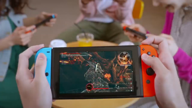 Descarga ya la demo de God Eater 3 para Switch en España