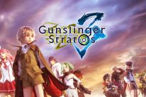 GUNSLINGER STRATOS WORLD